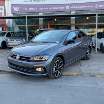 Volkswagen Virtus Gts Tsi...