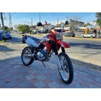 Yamaha Xtz 250cc 2016
