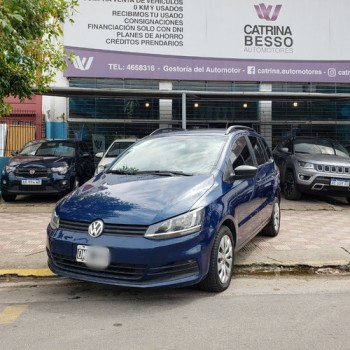 Volkswagen Suran...