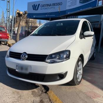 Volkswagen Fox Trendline 3p...
