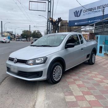 Volkswagen Saveiro Cab. Ext...