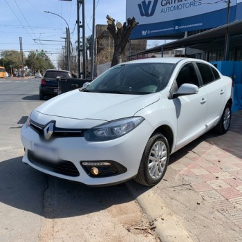 Renault Fluence Luxe 2.0 2016