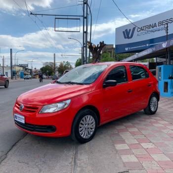 Volkswagen Gol Trend Pack I...